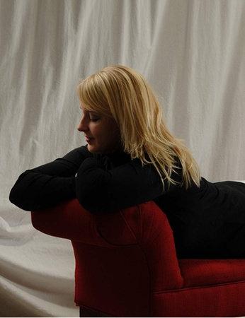 Photo of Penelope Douglas