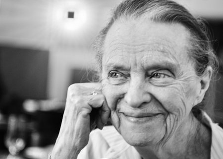 Photo of Marie Ponsot