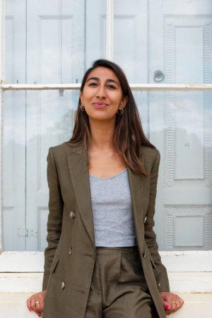 Photo of Radhika Sanghani
