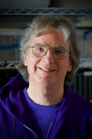 Photo of Roger McNamee