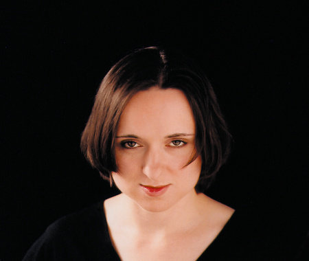 Photo of Sarah Vowell
