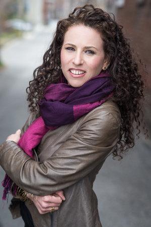 Photo of Sarah Wildman