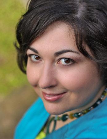 Image of Stephanie Dray