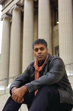 Photo of Sudhir Venkatesh