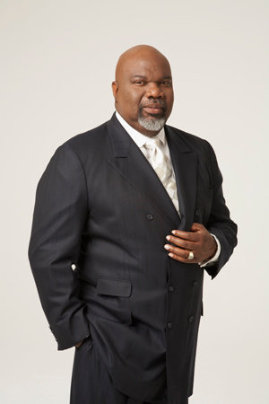 Photo of T. D. Jakes