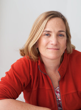 Photo of Tracy Chevalier