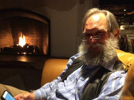 Photo of W. Michael Gear