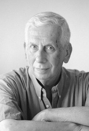 Photo of Abraham Rabinovich
