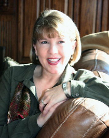Photo of Deborah Raney