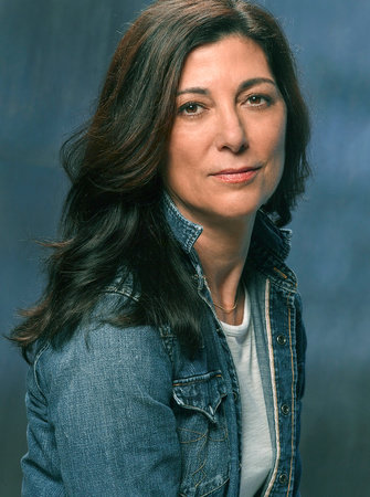 Photo of Victoria Redel