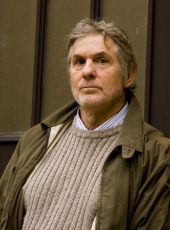 Photo of David Adams Richards