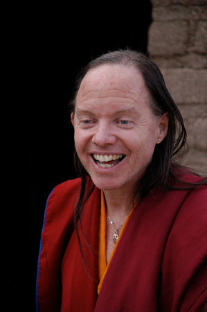 Photo of Geshe Michael Roach