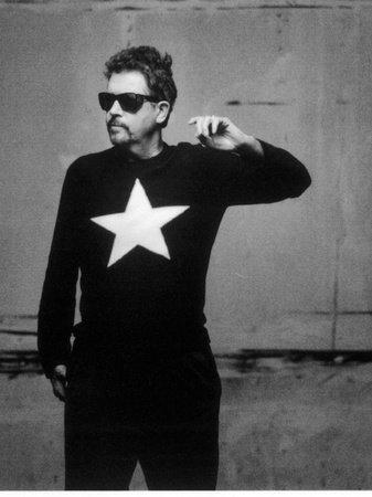 Photo of Tom Robbins