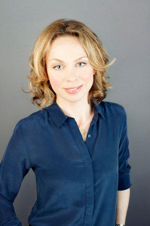 Photo of Eve Chase