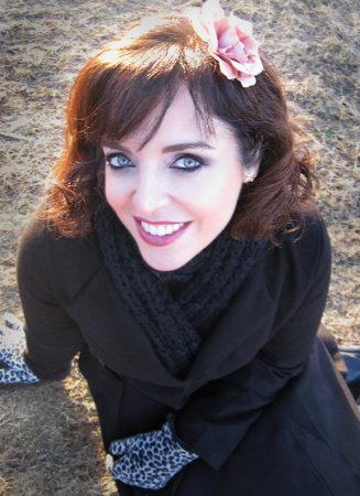 Photo of Sarah-Jane Stratford