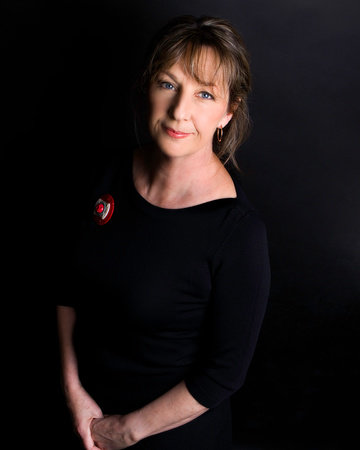 Photo of Rosalie Ham