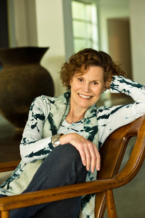 Image of Judy Blume