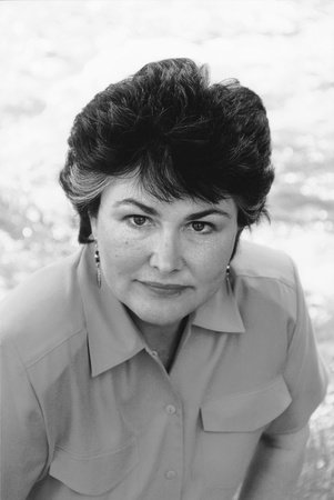 Photo of Judy Blunt