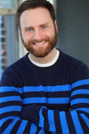 Photo of Brandon T. Snider