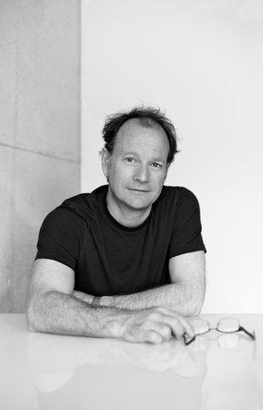 Photo of Dennis Bock