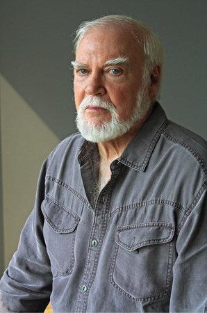 Photo of Norman Rush