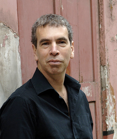 Photo of David Bodanis