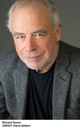 Photo of Richard Russo