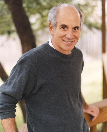 Photo of Louis Sachar