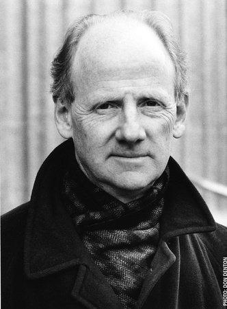 Photo of John Ralston Saul