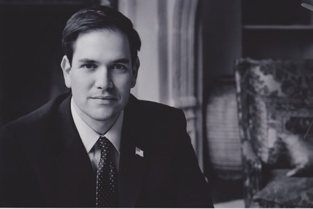 Photo of Marco Rubio