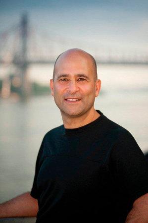 Photo of Mark Lachs, M.D.