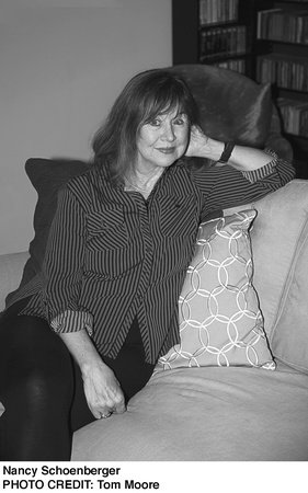Photo of Nancy Schoenberger