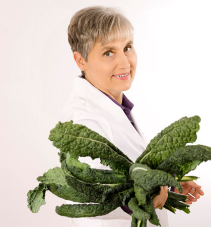 Photo of Terry Wahls M.D.