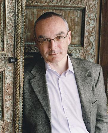 Image of Michael Scott