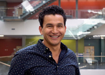 Photo of Wab Kinew