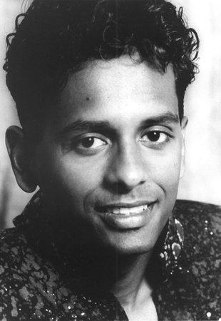 Photo of Shyam Selvadurai