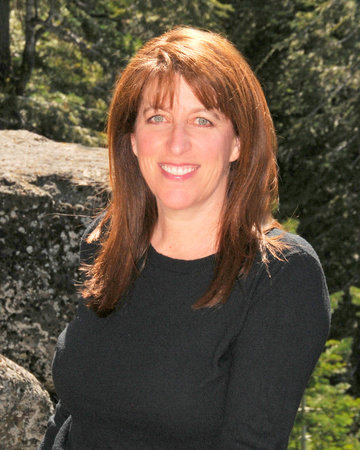 Photo of Jill Shalvis
