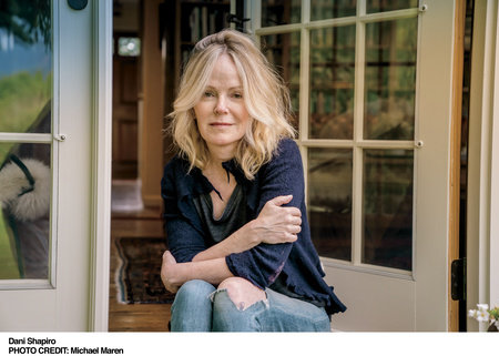 Photo of Dani Shapiro