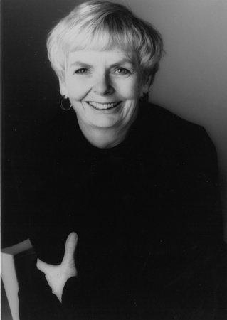 Photo of Carol Shields