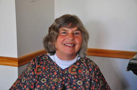 Photo of Margaret Silf