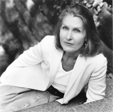 Photo of Carolyn Slaughter