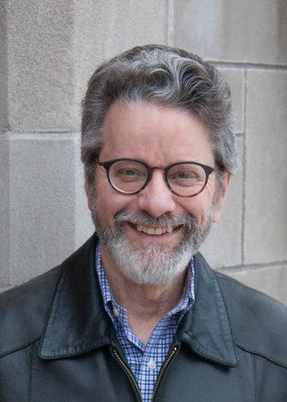 Gregory Blake Smith