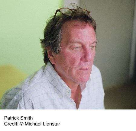 Photo of Patrick Smith