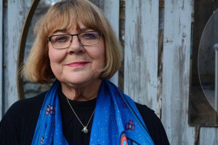 Photo of Gail Bowen