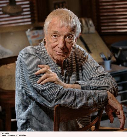 Photo of Edward Sorel