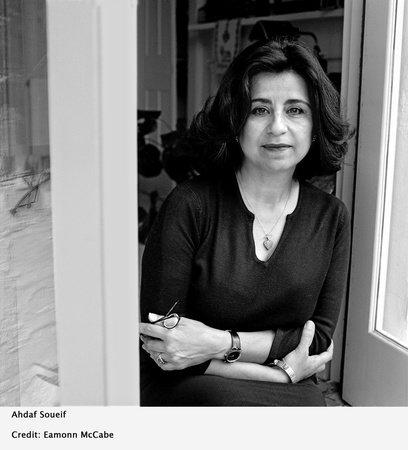 Photo of Ahdaf Soueif