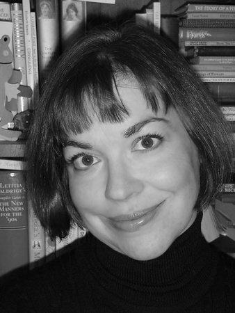 Photo of Paula Spencer