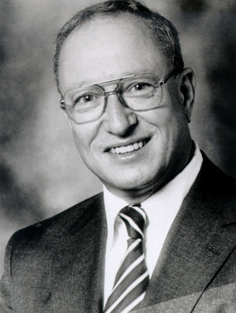 Photo of Peter Spier