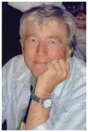 Photo of Jerry Spinelli
