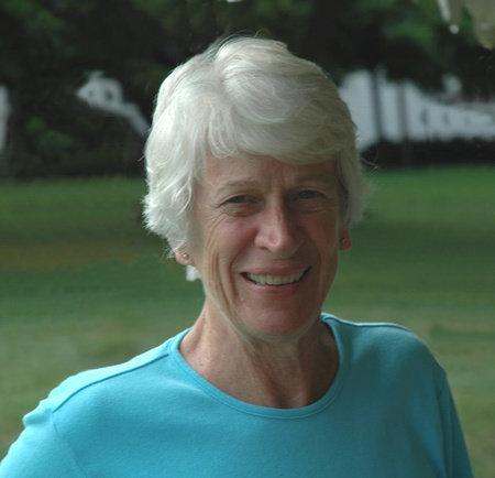 Photo of Judith St. George